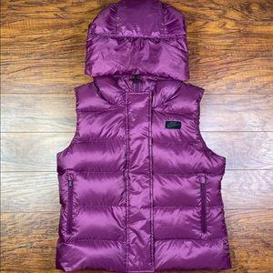 Nike uptown down 550 puffer vest